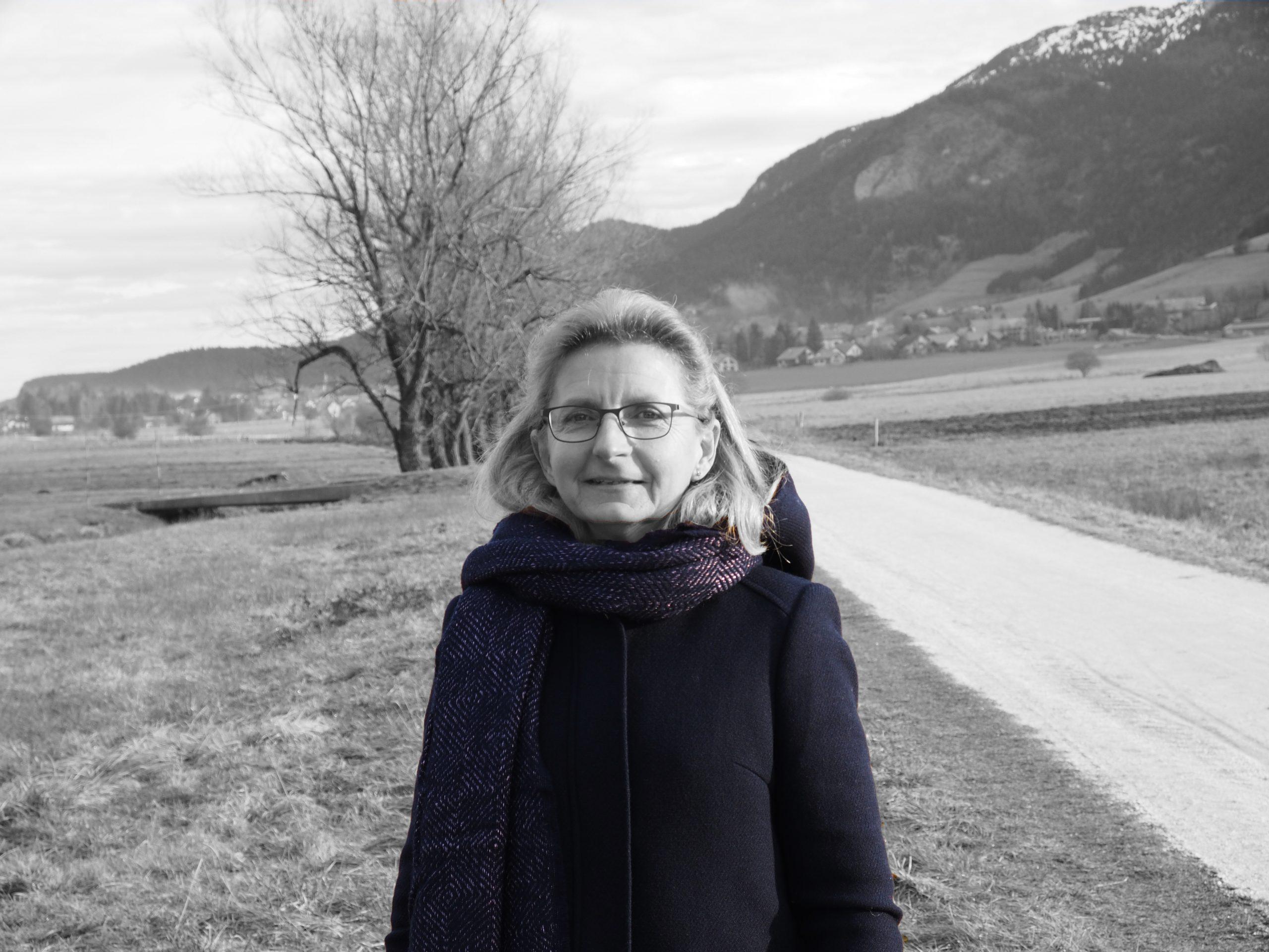 Myriam Boullet